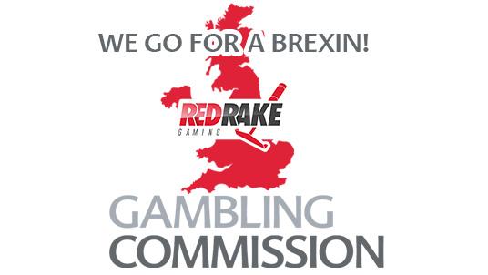 Red Rake Gaming acquires UKGC remote gaming licences