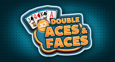 Double Aces and Faces